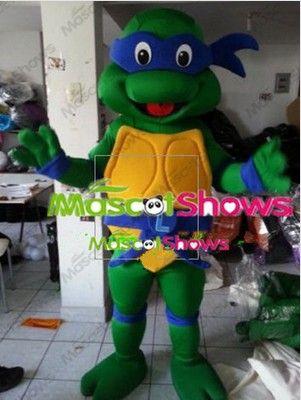 忍者タートルズ着ぐるみ、手作り着ぐるみ、オーだメイト着ぐるみhttp://www.mascotshows.jp/product/ninnjya-Turtle.html