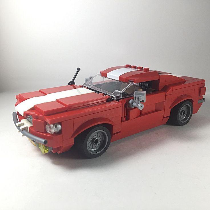 1171 best lego cars images on pinterest lego vehicles. Black Bedroom Furniture Sets. Home Design Ideas