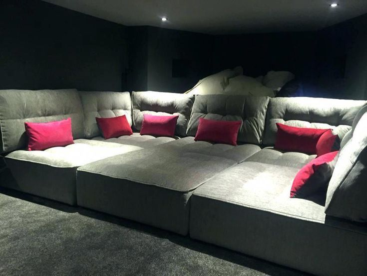 Small Home Theater Room Design Ideas Home Theatre Rooms Designs … #hometheaterideas – – #GamerRoom|DIY