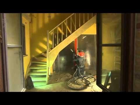 Per M² - Bouwen & Verbouwen : Zandstralen van hout