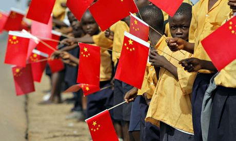 China agrees to co-finance $2bn fund with African Development Bank