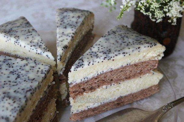 Быстрый сметанный торт...!!! - Простые рецепты Овкусе.ру