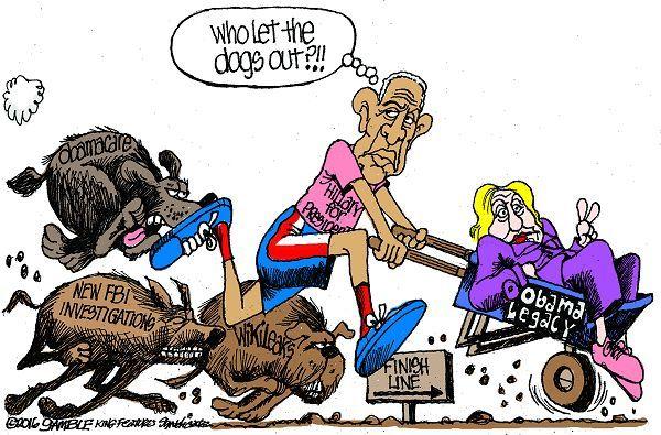 11/4/16 Cartoon by Ed Gamble -