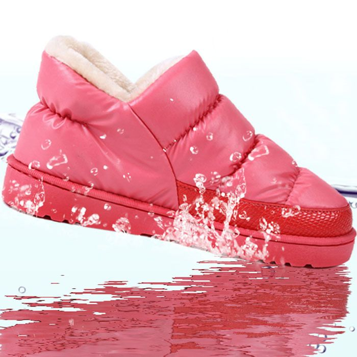Women winter snow boots, warm flat and waterproof boots for winter size 36-43,free shipping | Price: US $16.52 | http://www.bestali.com/goto/2031898644/10