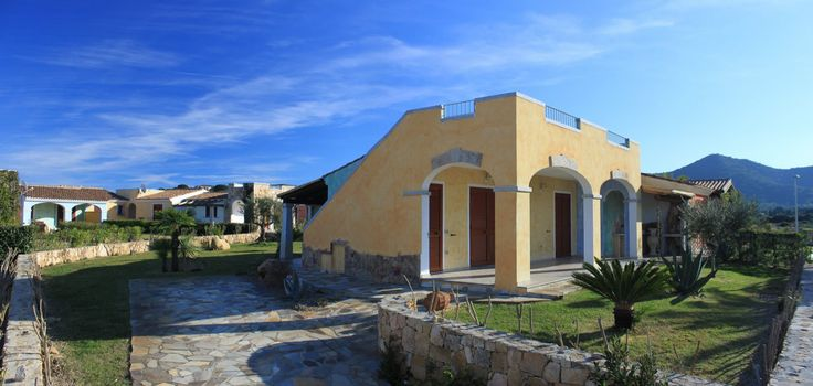 Orizzonte Casa Sardegna - Video Immobiliare Baia sant'anna. Prestigiosa ...