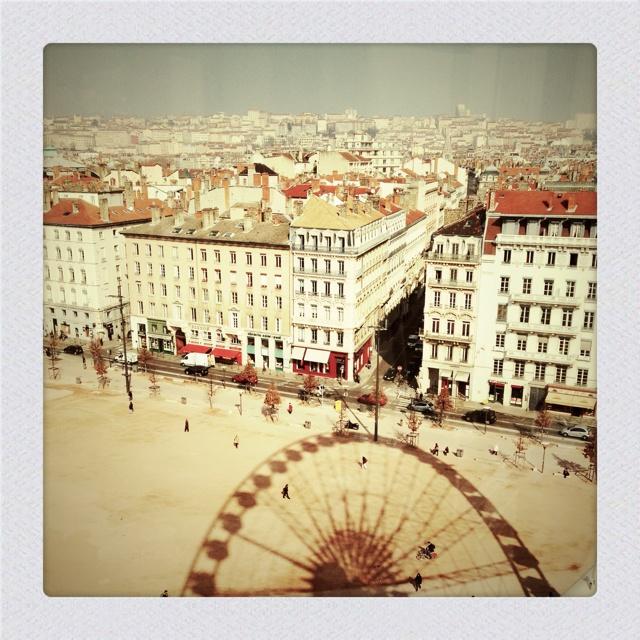 place bastille nantes
