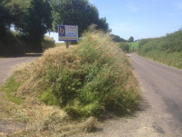 Ardacrow, Kilbrittain, Co. Cork - agricultural land for sale at e120,000 from Barry Auctioneers