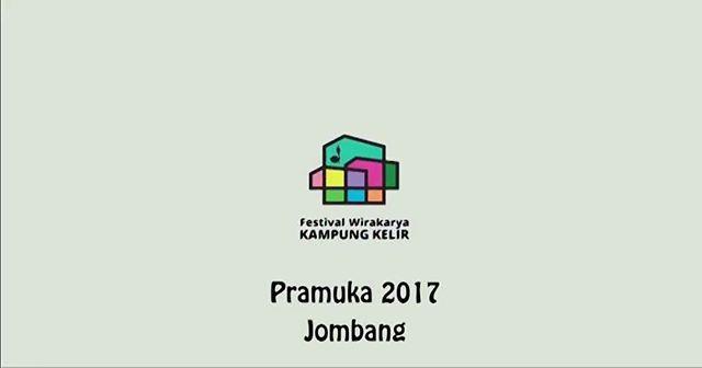 Begini serunya Festival Kampung Kelir 2017 di Jombang! Mataram Paint akan membuat kampung-kampung di Jombang menjadi lebih berwarna. Setelah selesai mengecat bagian pinggir sungai, para pramuka memperindah jembatan.  Mataram Paint bekerja sama dengan Pramuka Jawa Timur dalam event Festival Wirakarya Kampung Kelir Pramuka Jawa Timur 2017 akan membuat kampung-kampung di Jawa Timur menjadi luar biasa dengan warna warni EMCO LUX.  Ayo jelajahi Jawa Timur dan berbagai kampung warna-warni bersama…