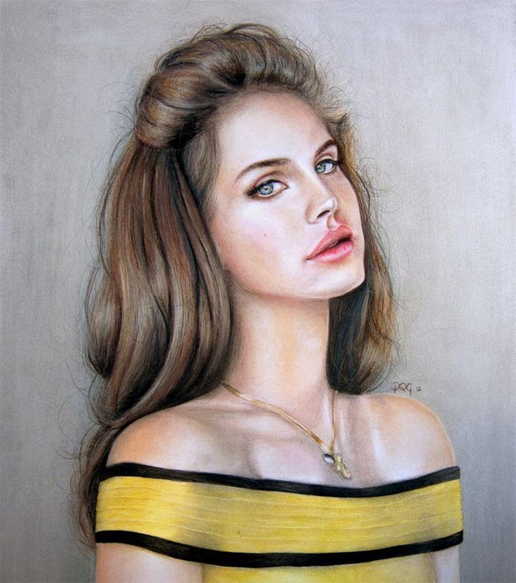 Lana Del Rey... #instagram #videogames #LDR