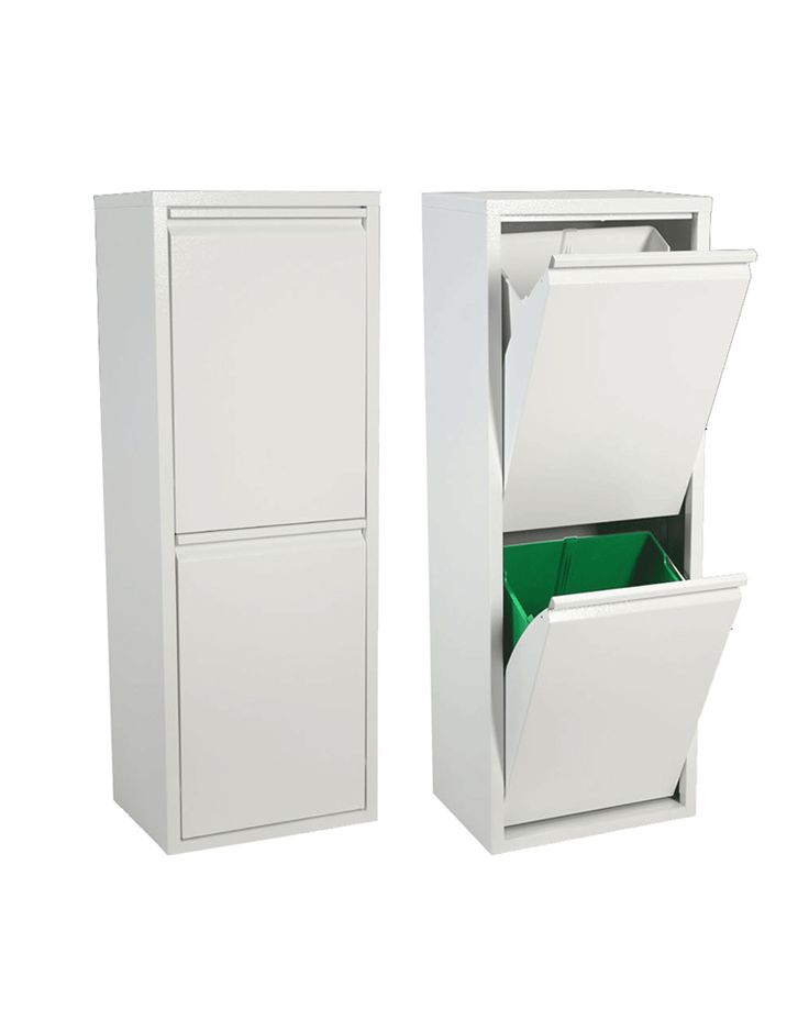 10 best cubos reciclaje images on pinterest waste - Muebles la oca madrid ...