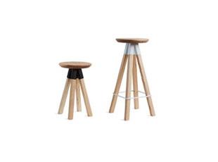 Collar stool