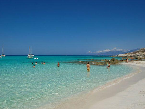 Plus belle plage de Corse: notre sélection