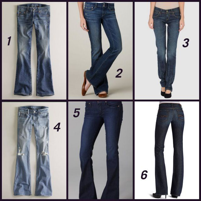 The Jeans Issue: Queer Fashion Guide For Various Shapes, Sizes, Styles and Gender Expressions