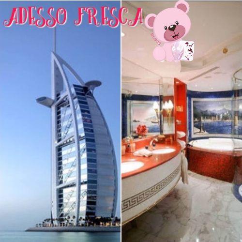8年ぶりにbarj al arab に。 レストランは私はあまり美味しいとは思わないけど、ルームサービスのハンバーガーは昔と変わらない美味しさ! お試しくださいませ。 https://www.jumeirah.com/en/hotels-resorts/dubai/burj-al-arab/?currency=USD&gclid=Cj0KEQjwqfvABRC6gJ3T_4mwspoBEiQAyoQPkTIGbkl0KR1R5bjgz6HbufoqzysDYRa3Ap_20fSXvgIaAkKh8P8HAQ&gclsrc=aw.ds&dclid=CP3xp7yVltACFUh5vQodrm4Oig  #adessofresca#frescaskin#fresca#フレスカ#barjal arab#madeinjapan#beauty#美容#lovepink#diary#life#follow#happy#smile#pink#tokyo#東京#免税#化妝水#保濕霜#面膜