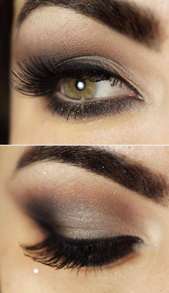 Beautiful eye...