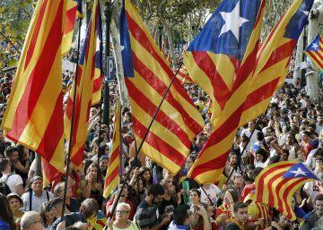 El referéndum por la independencia de Cataluña últimas noticias