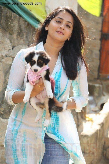 Anushka (aka) Anushka Shetty #122