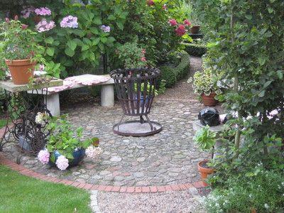Weil ich meinen garten nicht aufzeichnen kann kein talent zum zeichnen werde ich noch ein paar - Garten zeichnen ...