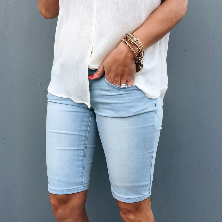 Modest Shorts | ROOLEE