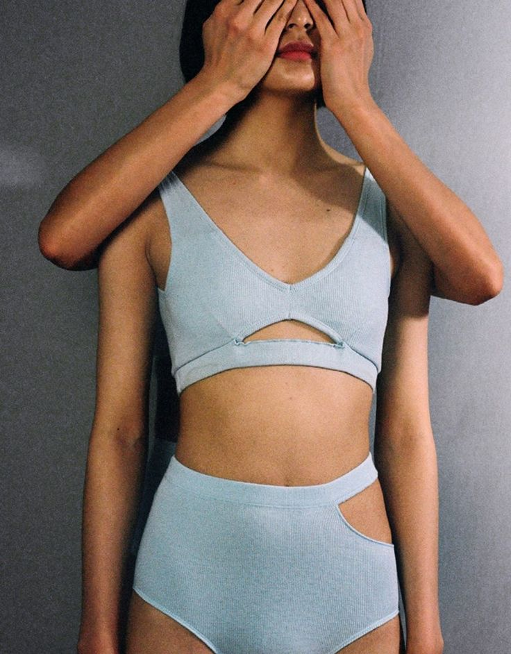 MARIEYAT  #lingerie #underwear