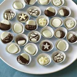 Peppermint Creams Allrecipes.com