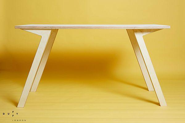 MK1 - Transforming Table