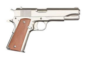 Armscor|Rock Island Armory Semi-Automatic Pistol Rock Island Armory M1911-A1 FSNP - Click to see Larger Image