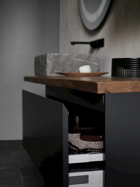 Ink NK 16 | Compab _ Il calore del legno massiccio in un ambiente elegante!