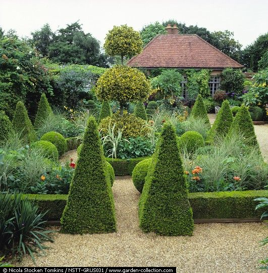 481 best The Topiary Knot Garden images on Pinterest Formal