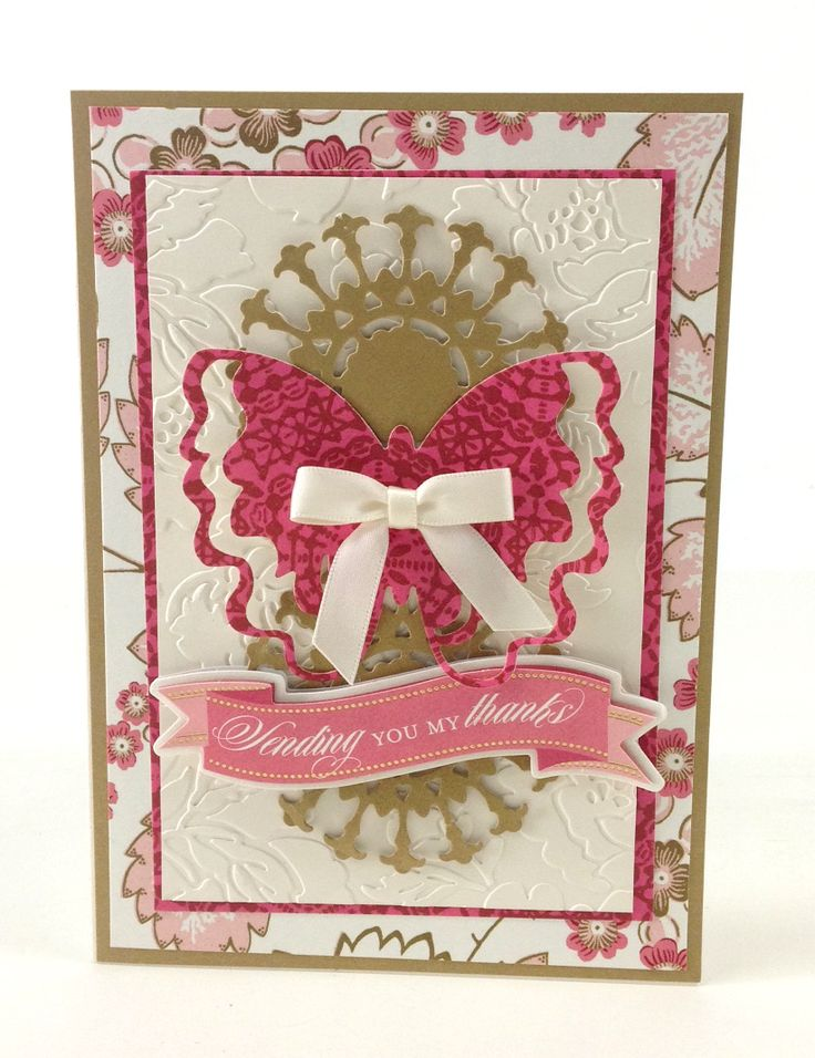 Card Making Ideas Using Cuttlebug Part - 35: Anna Griffin® Cuttlebug™ Paisley Patterns Folders And Dies - 7460654