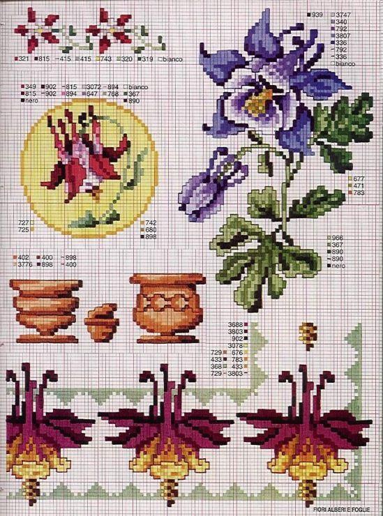 Gallery.ru / Фото #10 - Ботаника-цветы - irislena