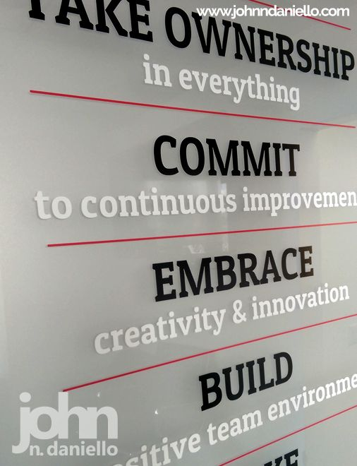 102 Best Company Mission And Values Graphics Images On Pinterest