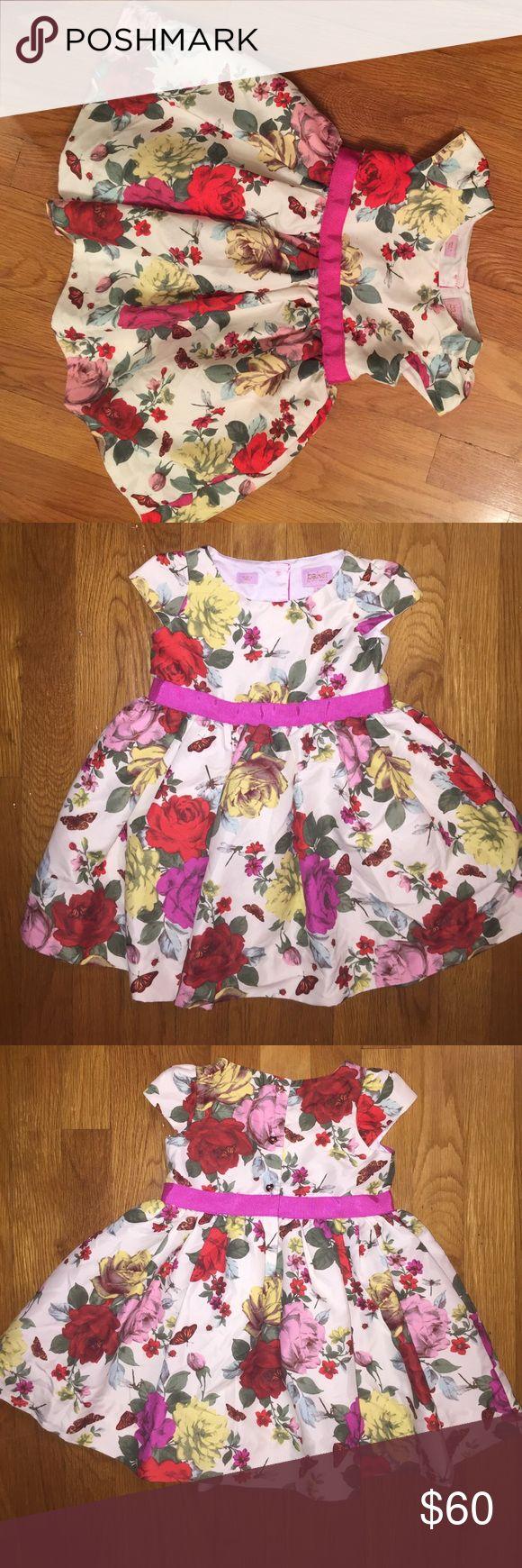 DESIGNER Ted Baker Toddler Dress RARE Baker by Ted Baker Toddler Dress Ted Baker Dresses Formal