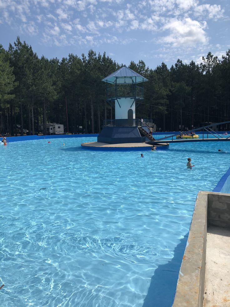 Paradise Ranch & Resort in Tylertown, Ms. Best place to ...
