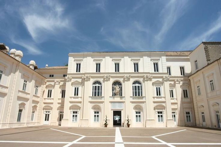 Real Belvedere San Leucio