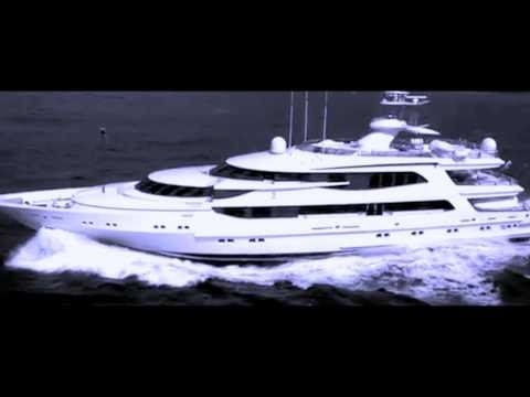 Lazy Z Superyacht (HD)