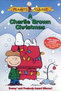 A Charlie Brown Christmas (TV Short 1965)