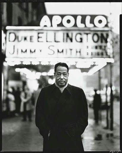 There are two rules in life: Number 1 - Never quit Number 2 - Never forget rule number 1 Duke Ellington.   Jazz artists, Jazz musicians, Jazz