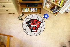 Davenport University Soccer Ball