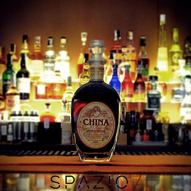 **Bottle in Space7** Nuovo arrivo SPAZIO7 ● CHINA CLEMENTI Antico…