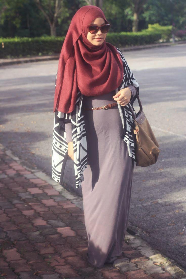 Sexy hijab babes-6193