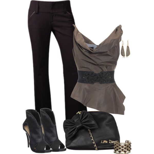"""Untitled #435"" by johnna-cameron on Polyvore"