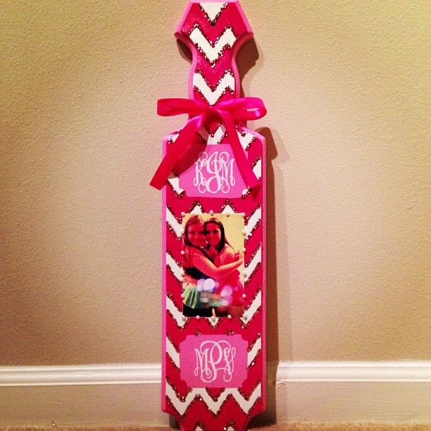 58 best Paddles images on Pinterest | Sorority life, Sorority ...