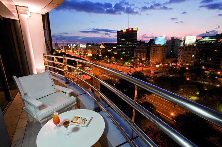 Do you know what Buenos Aires means? :) www.pestana.com | Pestana Buenos Aires #hotel