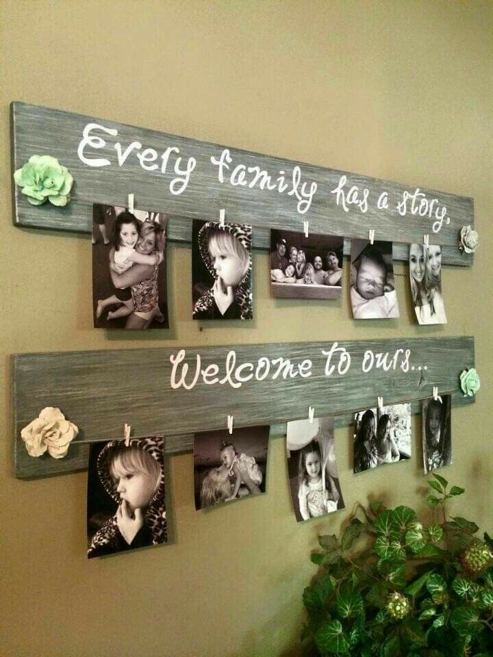 Love this! Could even make it before we have kids. Pics of us and the kitties                                                                                                                                                       More