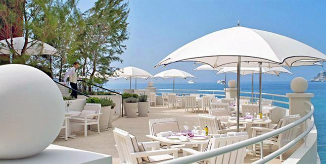Monaco - モンテカルロ ビーチ ホテル / ホテル / モナコに滞在 / Site officiel de Monaco