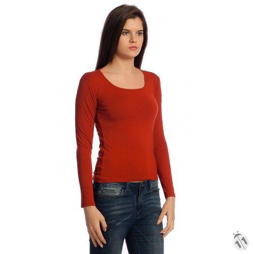 Paper faces kadın tişört, kiremit rengi, uzun kollu, basic ürünü, özellikleri ve en uygun fiyatları n11.com'da! Paper faces kadın tişört, kiremit rengi, uzun kollu, basic, t-shirt kategorisinde! 17647954