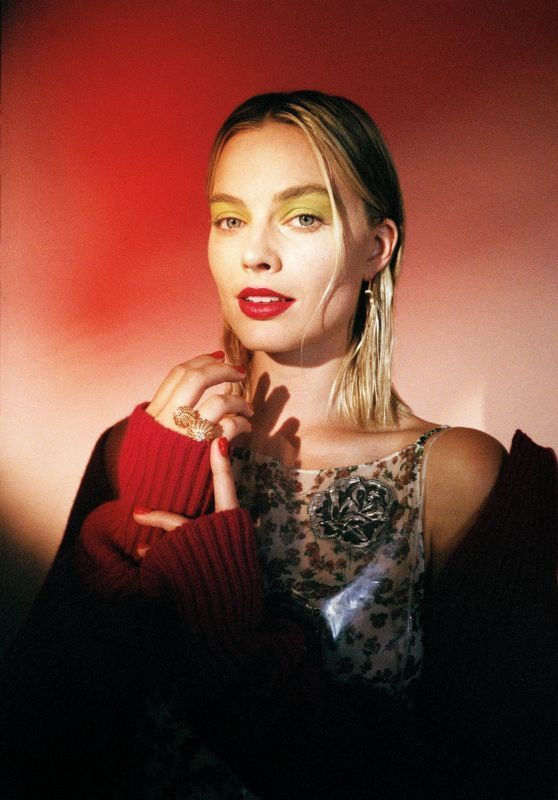 Daily Actress : Photo MARGOT