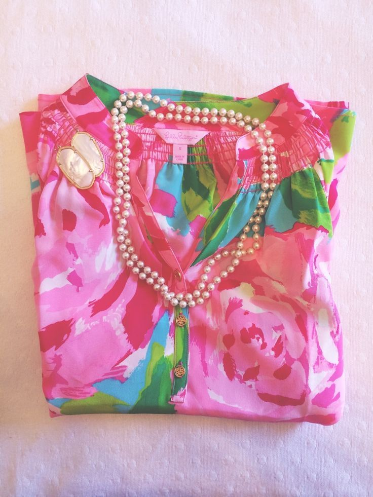 lilly, kendra & pearls.
