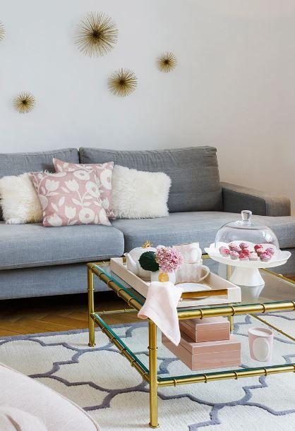 10 best Spring / Summer Wedding Gathering 1 images on Pinterest - farbe puderrosa kombinieren wohnen